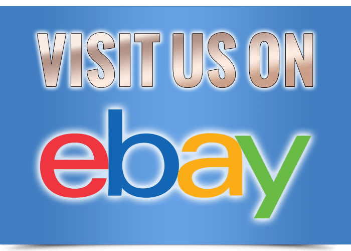 Visit High-End Audio Auctions on eBay